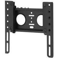 AVF Flat To Wall TV Mount - Up To 39 Inch