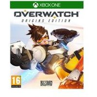 Xbox One: Overwatch Origins