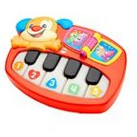 Fisher Price Puppys Piano