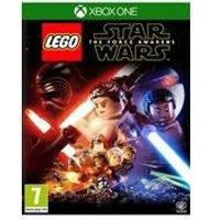 Xbox One: LEGO Star Wars The Force Awakens