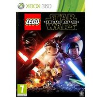 Xbox 360: LEGO Star Wars The Force Awakens