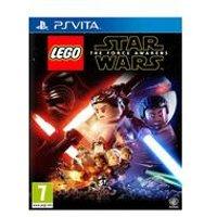 PS Vita: LEGO Star Wars The Force Awakens