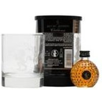 Old St Andrews Clubhouse 5cl Tumblerpack Set