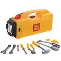 60-Piece Tool Box Workbench