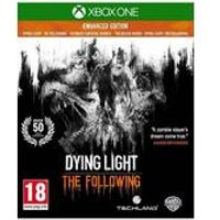 Xbox One: Dying Light: The Following Enhanced Edition