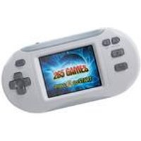 265-In-1 Games Console
