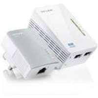TP-Link Powerline and Wi-Fi Extender Kit