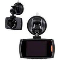 iTek Slimline Dash Cam