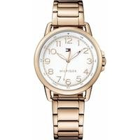ladies tommy hilfiger casey watch