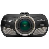 Co-Pilot Super HD Dash Cam With Built In GPS