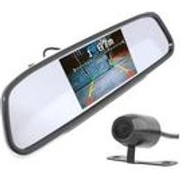 In Phase Wireless Rear View Monitor