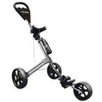 Longridge Golf Tri Cart