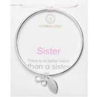 Symbology Sister Bangle