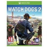 xbox one: watch dogs 2