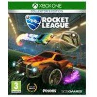 Xbox One: Rocket League Collectors Edition