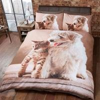 Best Friends Duvet Set