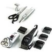 4-In-1 Gents Grooming Gift Set