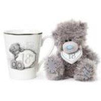 Me To You: 18th Mug and Plush