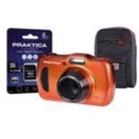Praktica WP240 Camera Bundle