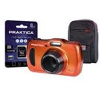 Praktica WP240 Camera Bundle