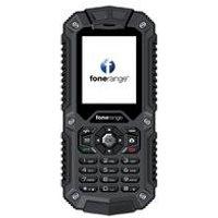 SIM Free Fone Range - Rugged 3G Phone