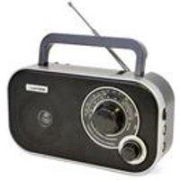 Lloytron Calypso Portable Radio