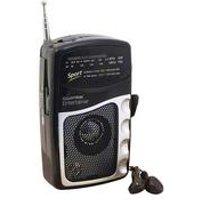 Lloytron Entertainer Personal Radio