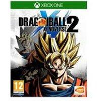 Xbox One: Dragonball Xenoverse 2