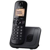 Panasonic Cordless Telephone with Call Blocker