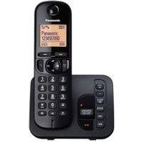 Panasonic Cordless Telephone with Answer Machine