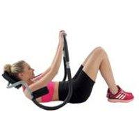 Ab Exercise Roller Bar