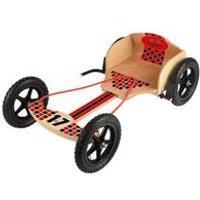 Wooden Go Kart