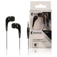 Konig In-Ear Headphones