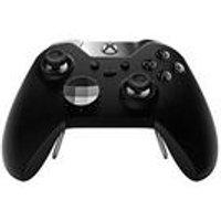 Xbox One Elite Black Controller