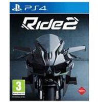 PS4: Ride 2