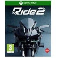 Xbox One: Ride 2