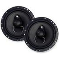 In Phase 6.5 Inch Car Audio Speakers