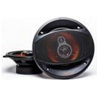 Juice 13cm 160 Watt Car Audio Speakers