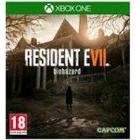 Xbox One: Resident Evil 7: Biohazard