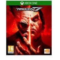 Xbox One: Tekken 7