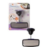 Dreambaby Deluxe Babyview Mirror