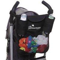 Dreambaby Stroller Organiser Bag