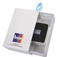 Box USB Charge Hub