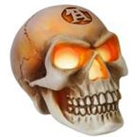 The Inner Light Skull Light