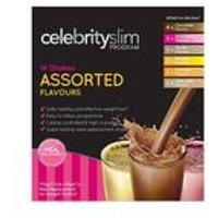 Celebrity Slim UK: 7 Day Assorted