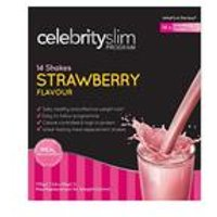 Celebrity Slim UK: 7 Day Strawberry