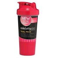 Celebrity Slim UK: Shaker and 1 Sachet - (Trial Pack)