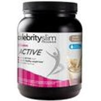 Celebrity Slim UK: Active Shake - Vanilla