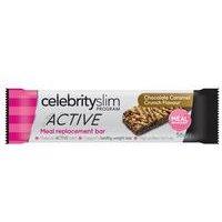 Celebrity Slim UK: Active Meal Bar - Caramel 12 Pack