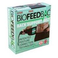 Biofeedbac Back Support